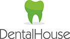 Dental House Sticky Logo